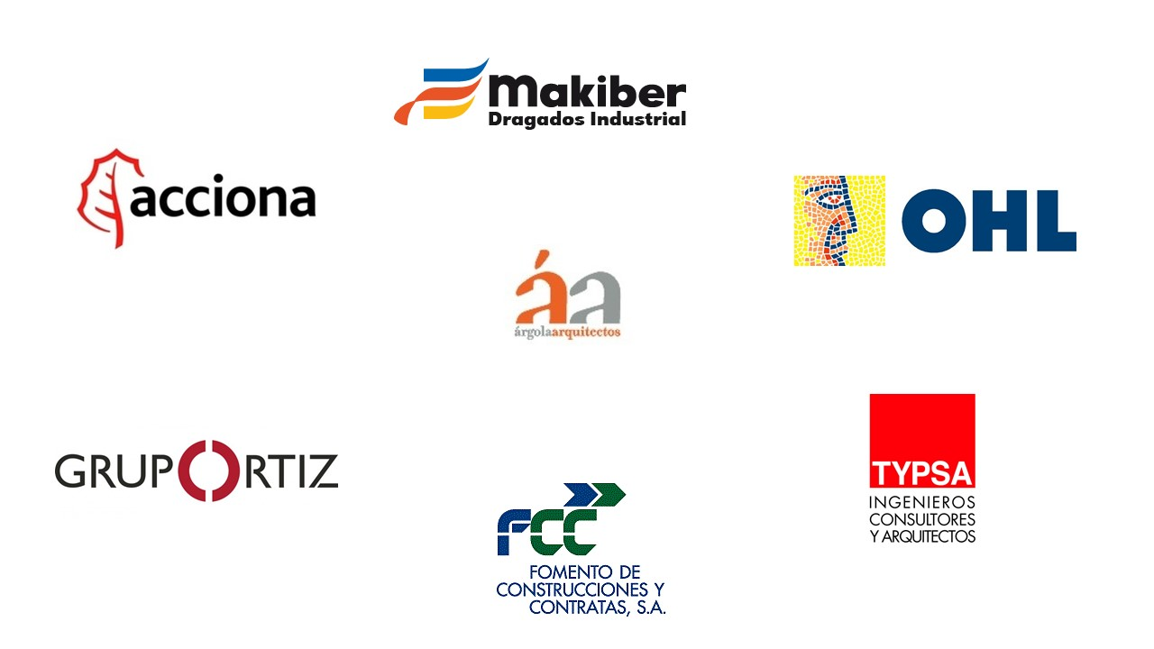 logos arquitectura